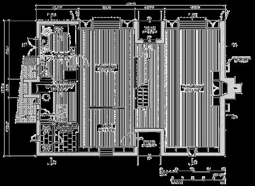 Captivating First Floor Plan